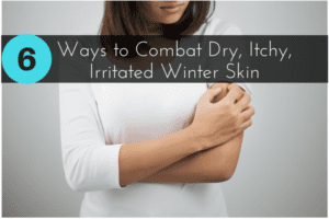 ways to help dry itchy skin
