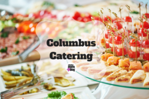 Caterers in Columbus
