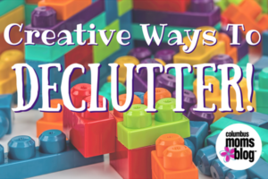 8 Creative Ways To Declutter For Spring | Spring Cleaning | Declutter Your Home