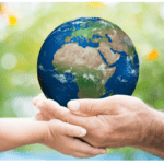5 Ways Help Kids Learn to be Kind to Mother Earth