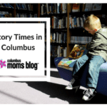 Columbus Story Times