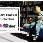 Columbus Story Times