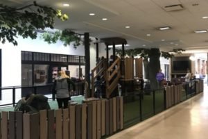 worthington mall play space