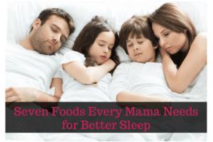 natural ways to induce sleep