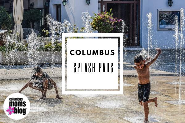 Splash Parks in Columbus