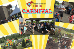 Credit Union of Ohio Carnival
