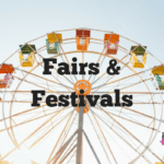 Summer Fairs and Festivals In & Around Columbus