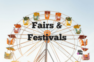 Columbus Fairs and Festivals