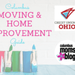 Moving and Home Improvement Guide