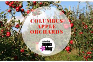 Columbus Apple Orchards