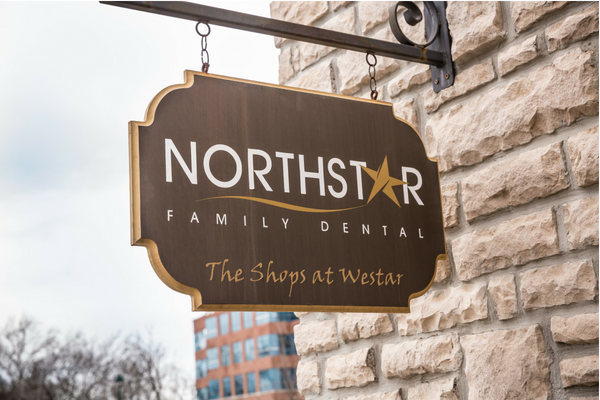 Northstar sign