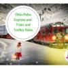 Ohio Polar Express and Train RIdes