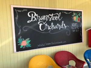 Barnstool Orchards