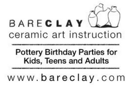 Type Of Party Business Pottery Studio Location Columbus Small Group Birthday Parties