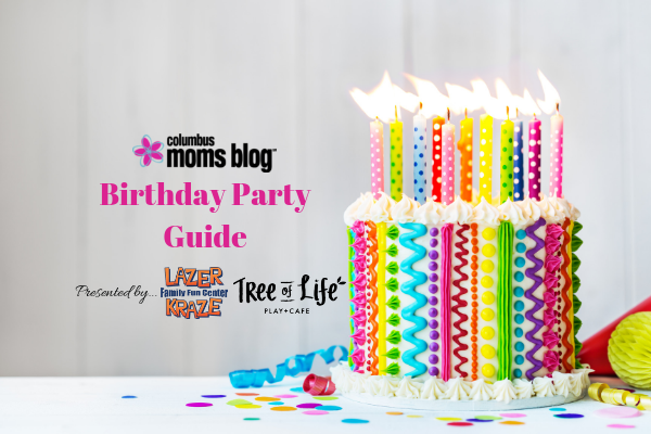 Birthday Party Venues And Services