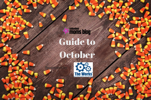 Fall Activities And October Events In Columbus Ohio