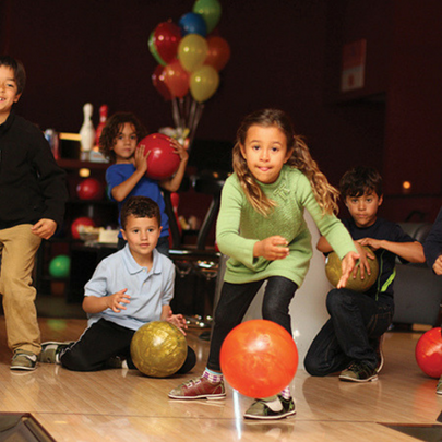 Type Of Party Business Bowling Games Attractions Arcade