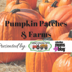 Pumpkin Patches and Farms in Central Ohio