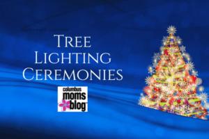 Tree Lighting Ceremonies