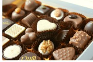 Box of Chocolates/Pill Box