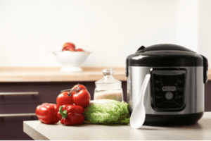 Beginner's guide to instant pot