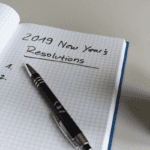 Four Tips For Keeping New Year's Resolutions