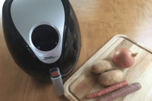 Beginners Guide to the Air Fryer