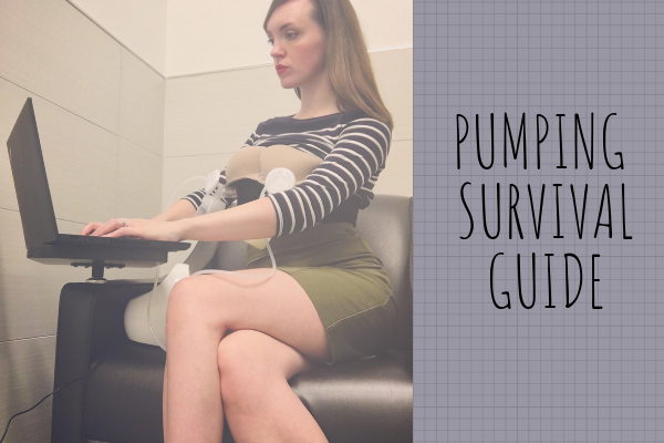 pumping guide