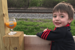 Columbus breweries for families