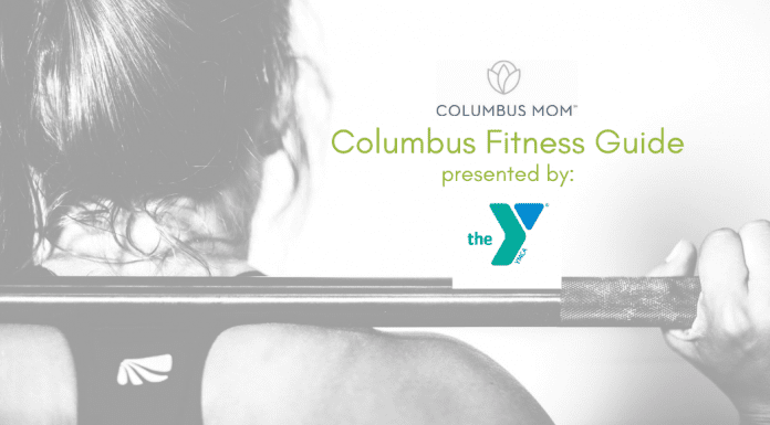 places to workout in Columbus