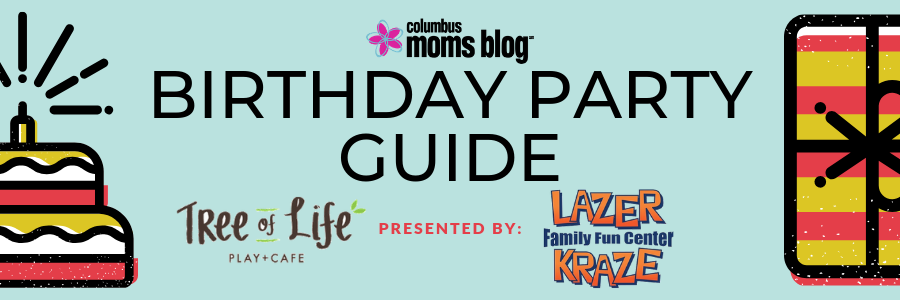 Birthday Party Venues And Services Columbus Moms Blog - 12 best roblox birthday party images birthday birthday