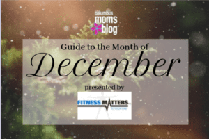 Guide to the Month of December