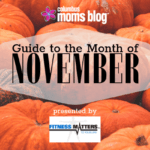 Guide to November Events in Columbus