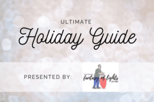 holiday activities in Columbus