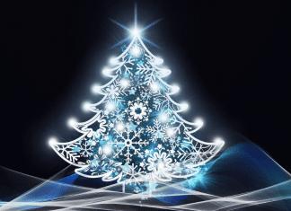 tree lighting ceremonies 2020