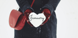 Guide to the Month of January