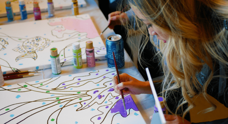 6 Reasons Moms Need to Develop Their Creativity