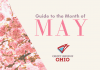 guide to the month of May