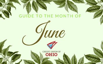 activities and events in June
