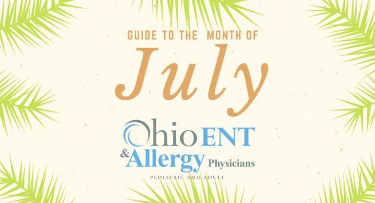 Columbus Moms Blog Guide to July