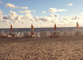 Ohio beaches