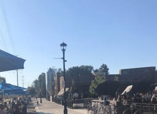 Center Street Market in Hilliard