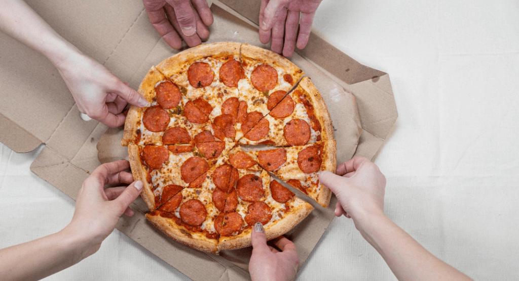 Pizza Night