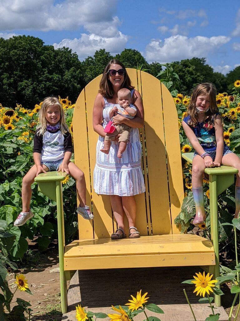 sunflowerfieldsohio