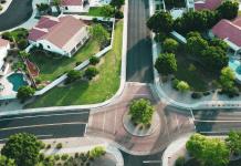 columbus suburbs