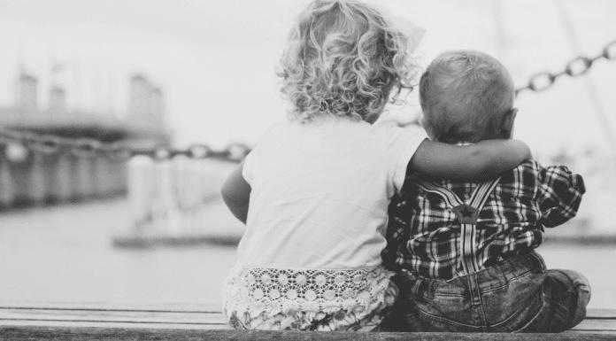 sibling relationship