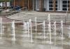 free splash pads in Columbus