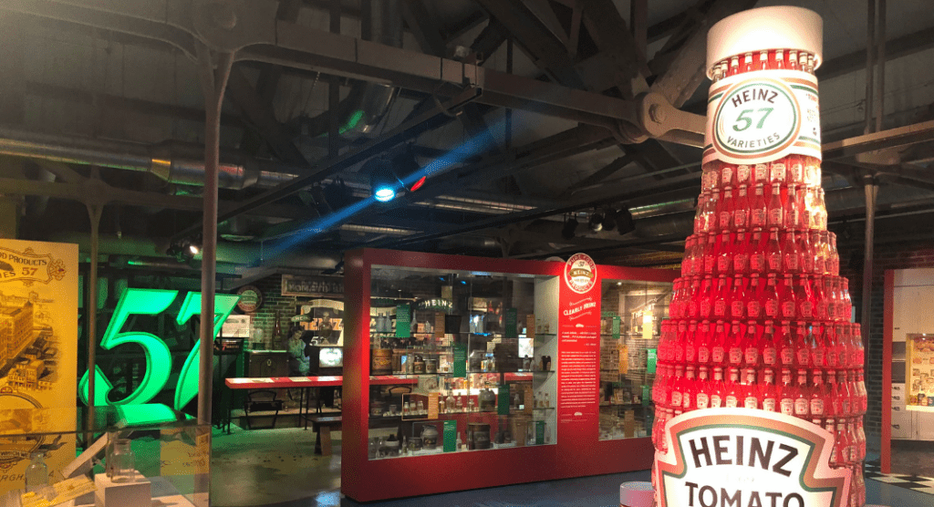Family-friendly museum in Pittsburgh