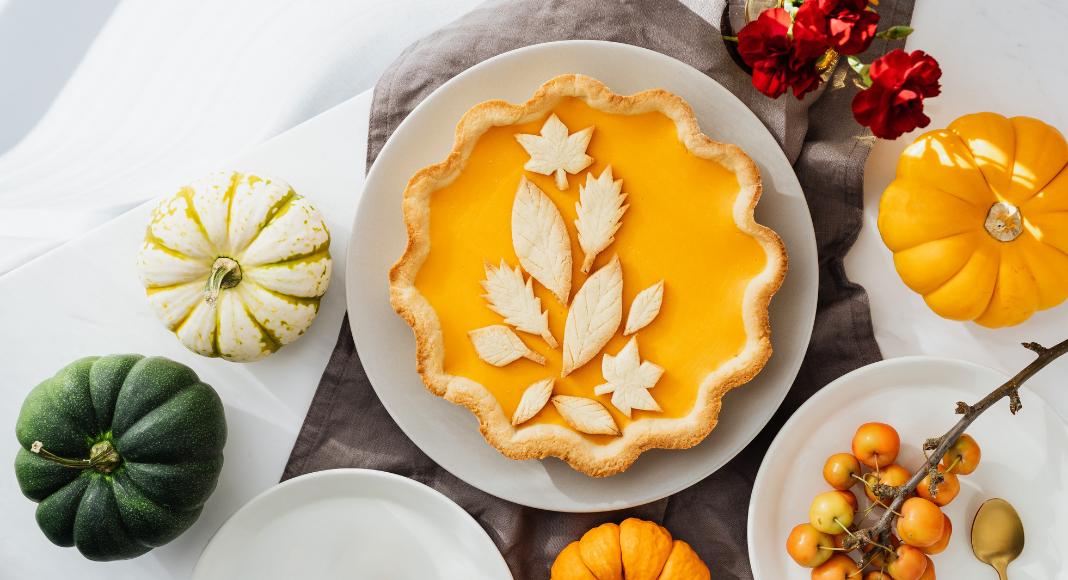 pumpkin recipes